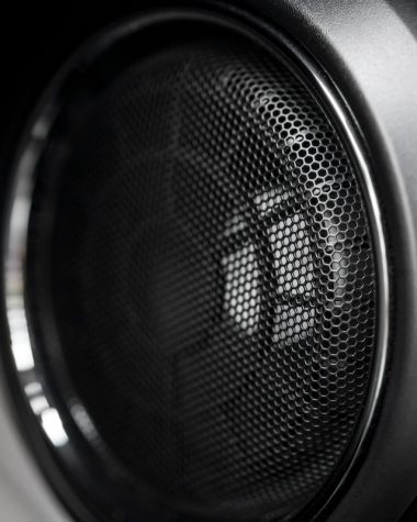 Best 4 Inch Car Speakers