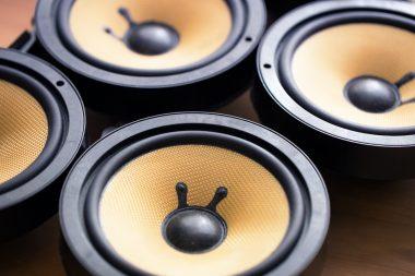 Best 4x6 Car Speakers