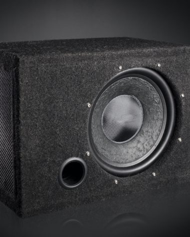 Best 6x9 Car Speaker Boxes