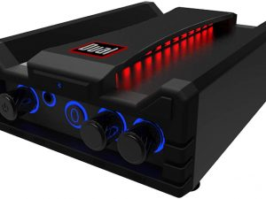 Class D Car Amplifiers